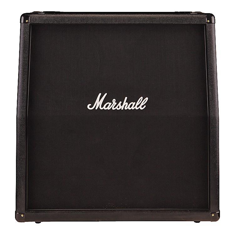 MarshallM412 Guitar Speaker CabinetBlackSlant