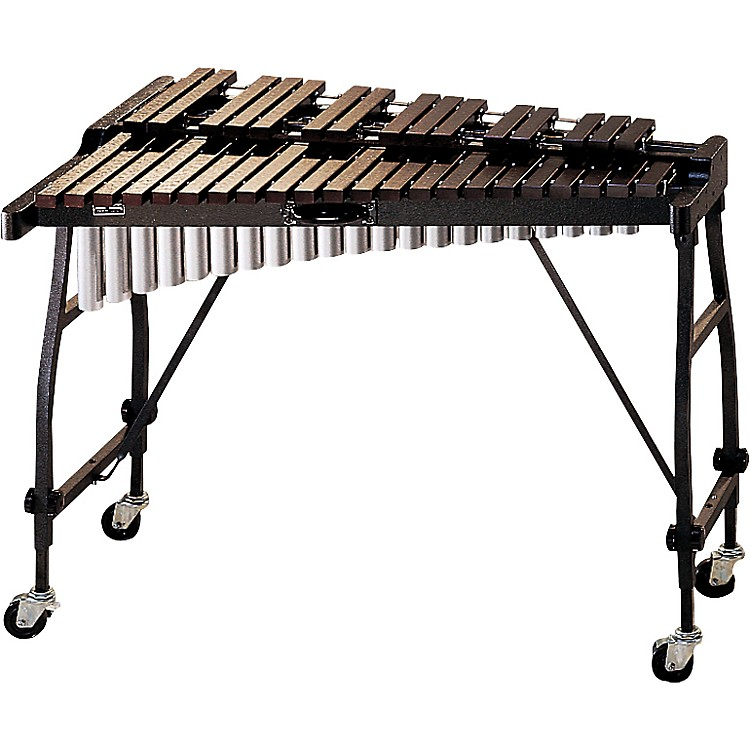 Musser M42 / M7042 / M8042 Elite 3 Octave Xylophone With Concert Frame (M42)