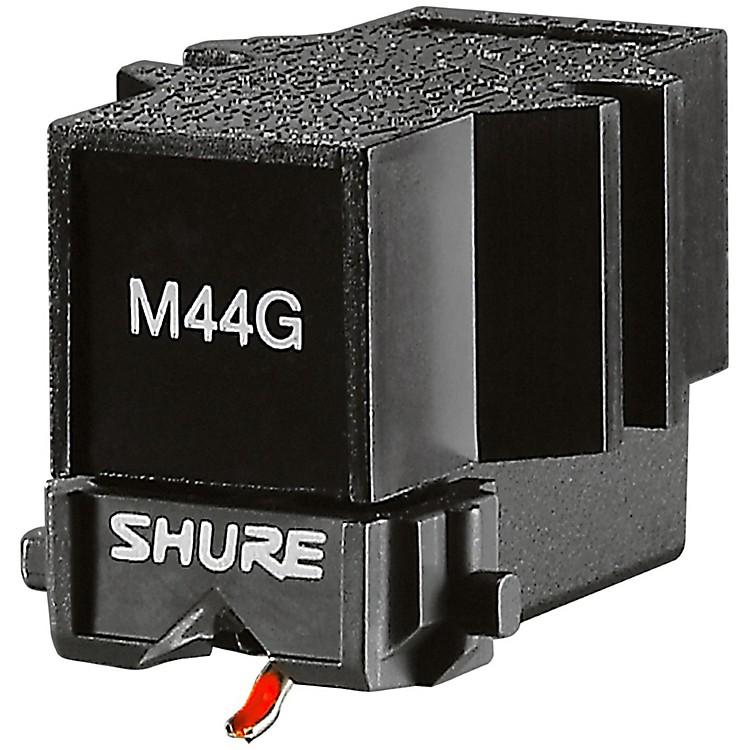 ShureM44G DJ Cartridge for Scratching and Mixing
