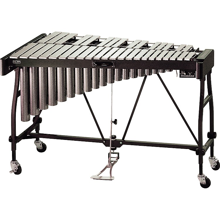 Musser M46 / M46M / M7046 One Nighter 3 Octave Vibraphone