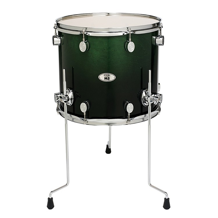 Music 123 for 16x14 floor tom