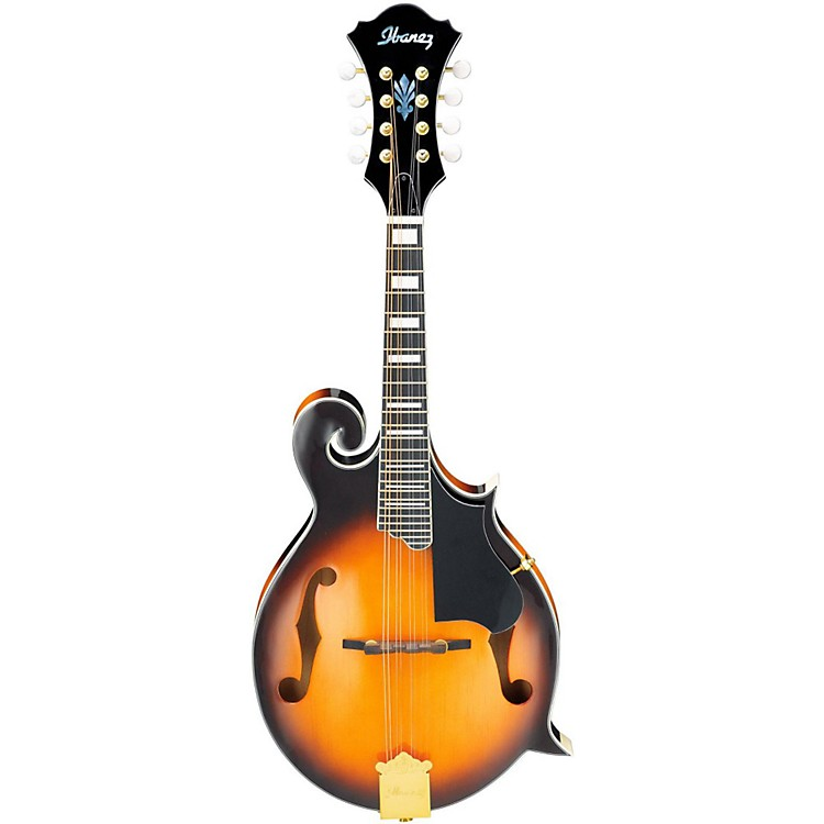 IbanezM522S F-Style Mandolin