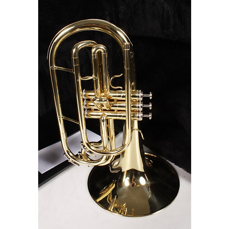 Dynasty M541 Series Marching F Mellophone  886830415944