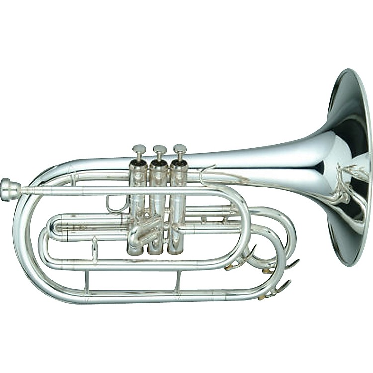 DynastyM541 Series Marching F Mellophone
