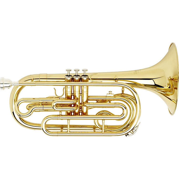 Dynasty M566 Series Marching Trombone