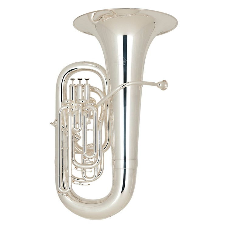 MiraphoneM7050 Ambassador Series Compensating EEb Tuba