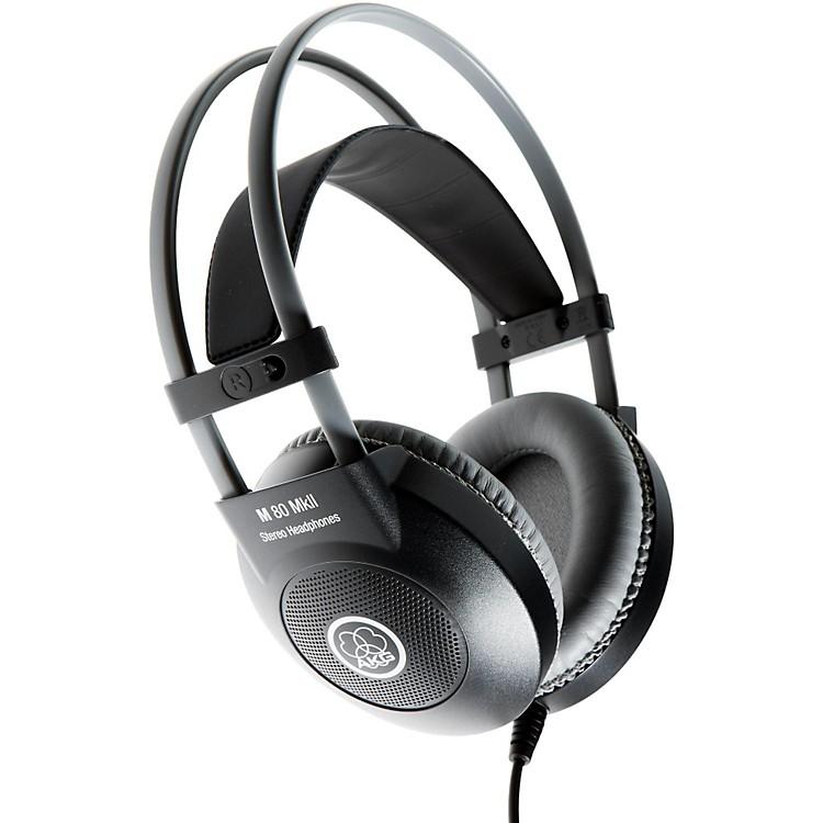 AKGM80 MkII Semi-Open Studio Headphone