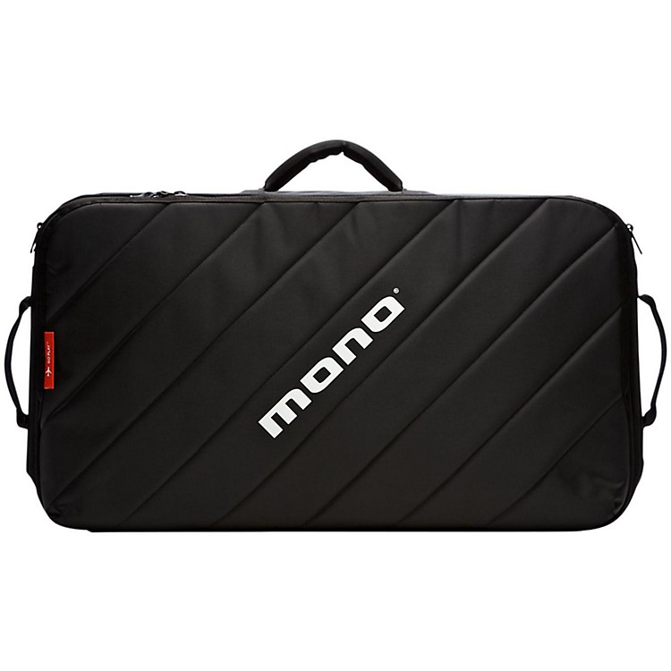 MONO M80 Pedalboard Case (Tour) Black