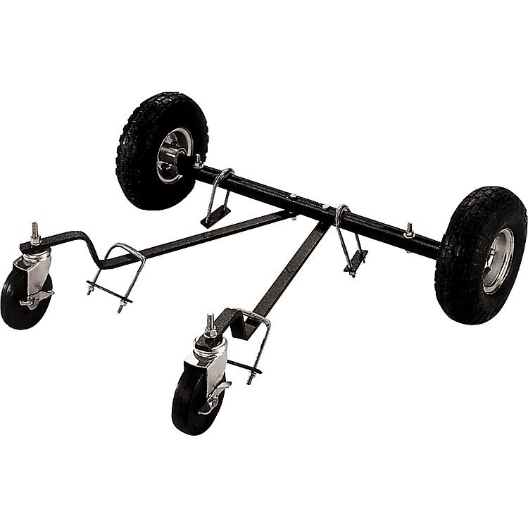 MusserM8007 Timpani Tote Cart