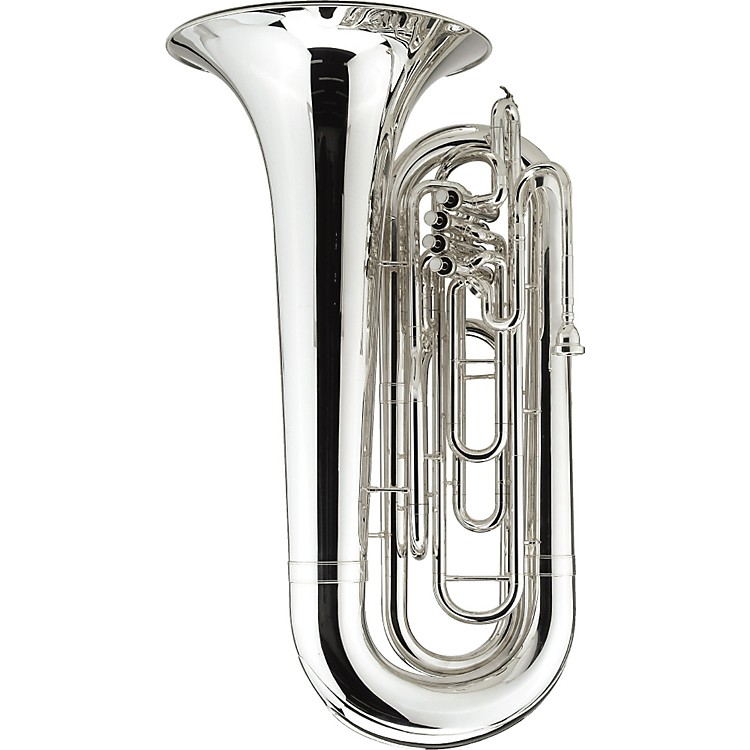 Dynasty M875 Marching BBb Tuba M875L Lacquer