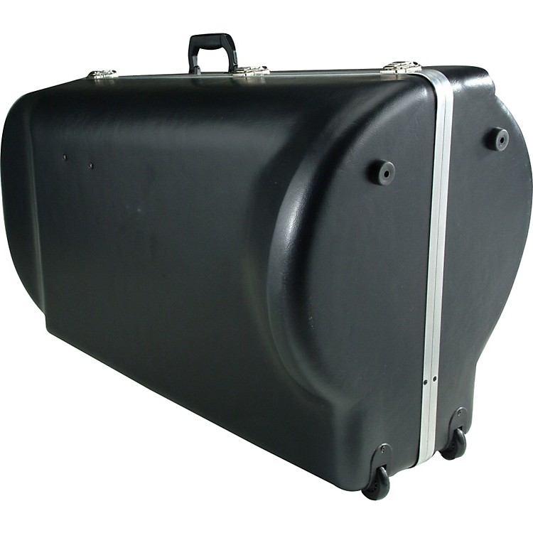 Dynasty M875 Molded Case with Wheels