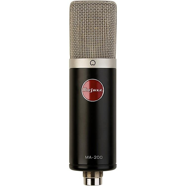 Mojave AudioMA-200 Large Diaphragm Tube Condenser Microphone