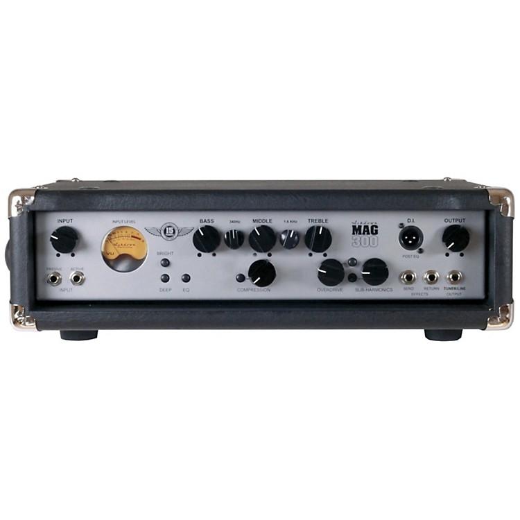 AshdownMAG 300H EVO III Bass Amp HeadBlack
