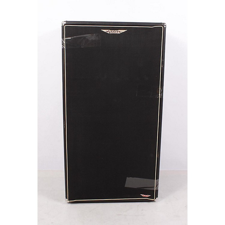 Ashdown MAG 810 8x10 Bass Cab Black 886830875724