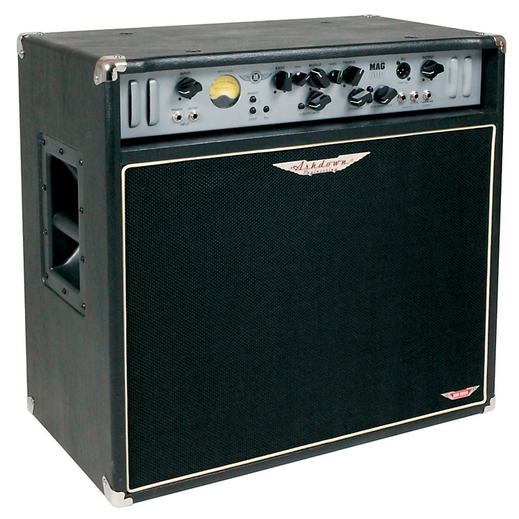 AshdownMAG C210T-300 EVO III Combo Amp