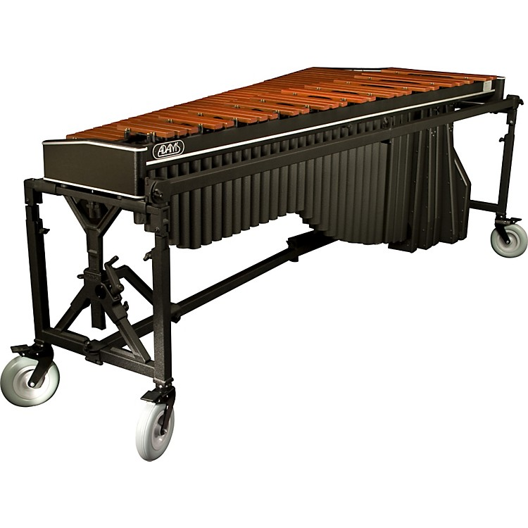 Adams MAKF46 / MAKF50 Artist Series Field Frame Synthetic Marimba 5 Octave (MAKF50)