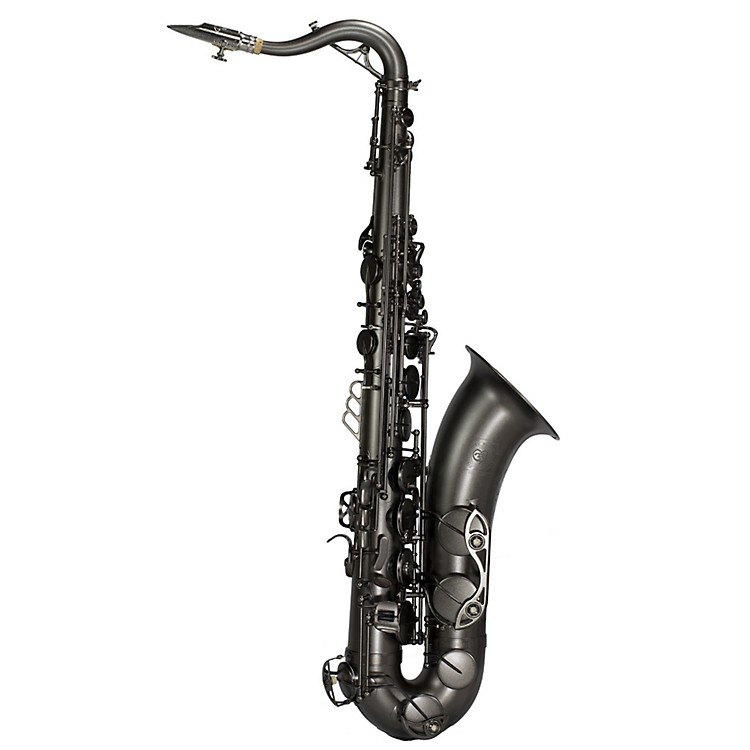 Theo Wanne MANTRA Tenor Saxophone Black Nickel