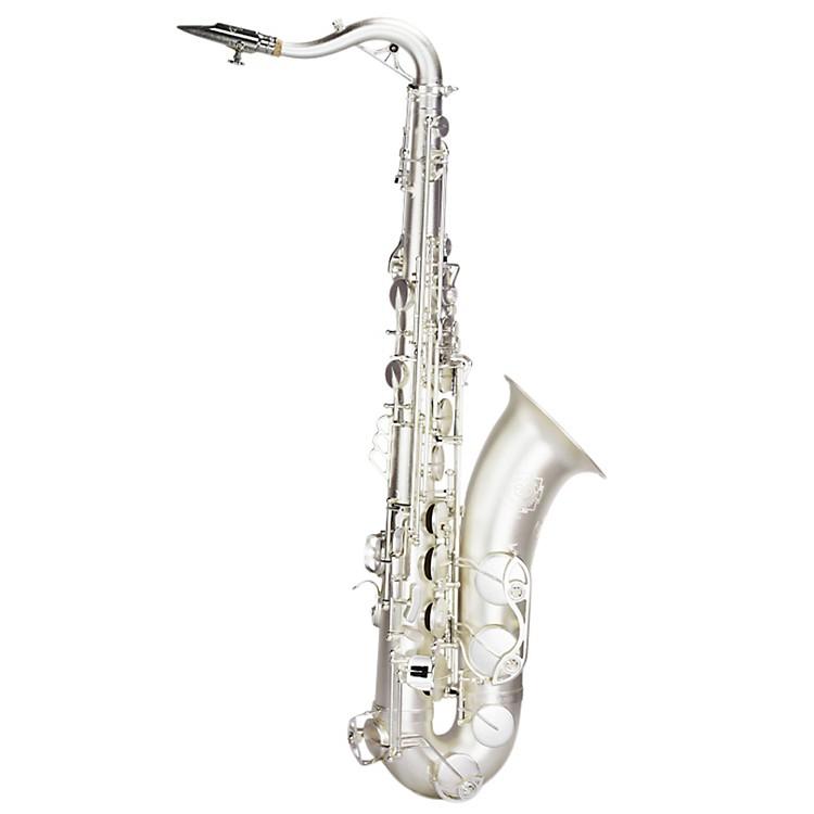 Theo WanneMANTRA Tenor SaxophoneSilver plated