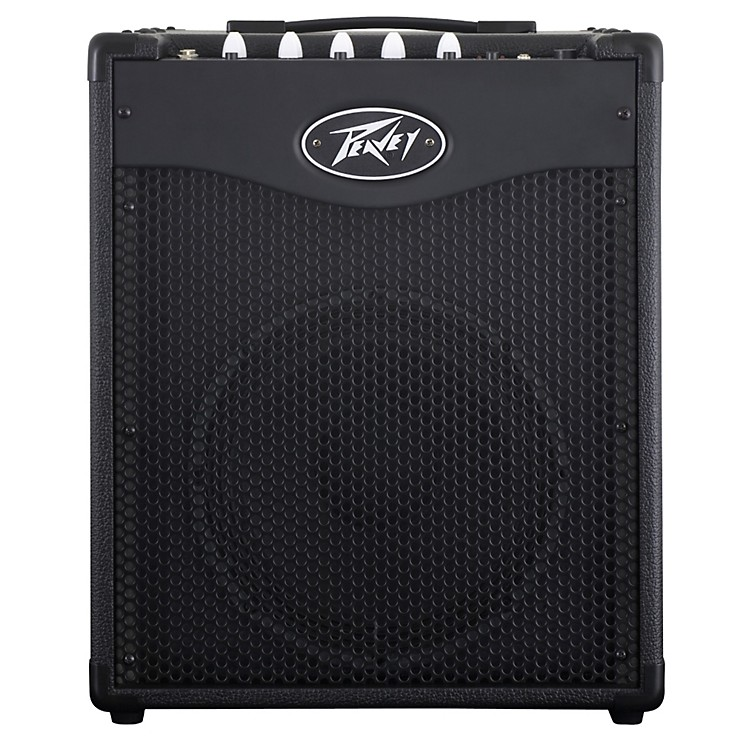 PeaveyMAX 112 II 1X12 200W Bass Combo Amp