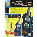Alfred MAX Guitar Complete (Book/DVD)