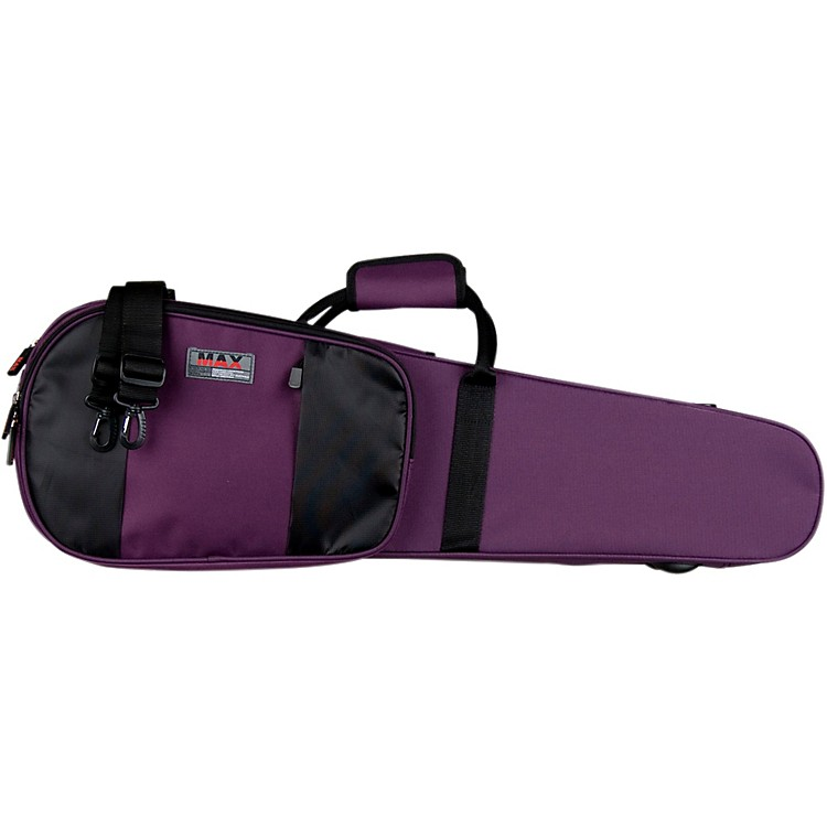 Protec MAX Student 4/4 Violin Case Purple