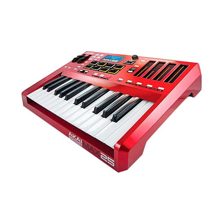 Akai ProfessionalMAX25 25-Key MIDI Controller