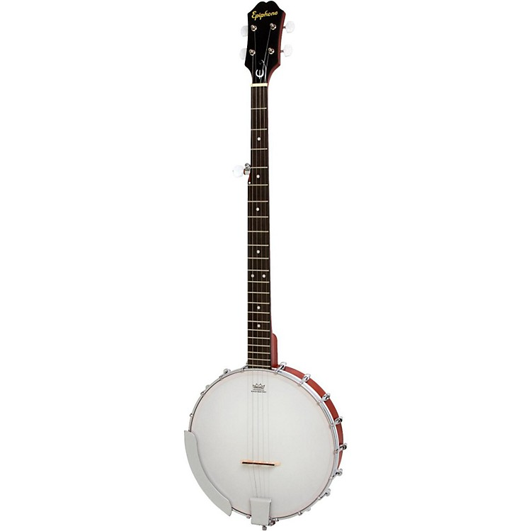 Epiphone MB-100 First Pick Banjo Natural