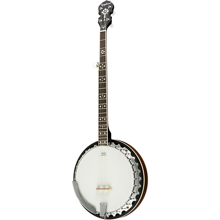Epiphone MB-200 Banjo Red Mahogany Brown
