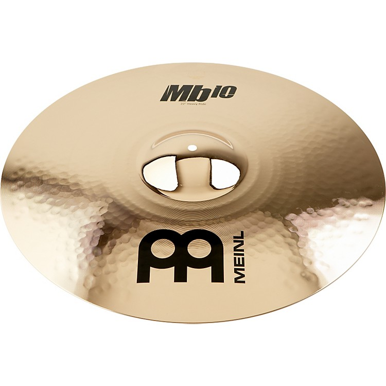 Meinl MB10 Heavy Ride Cymbal 22 In