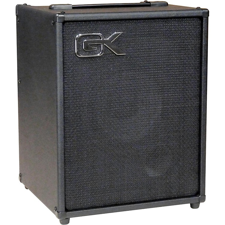 Gallien-KruegerMB108 25W 1x8 Bass Combo Amp with Tolex Covering