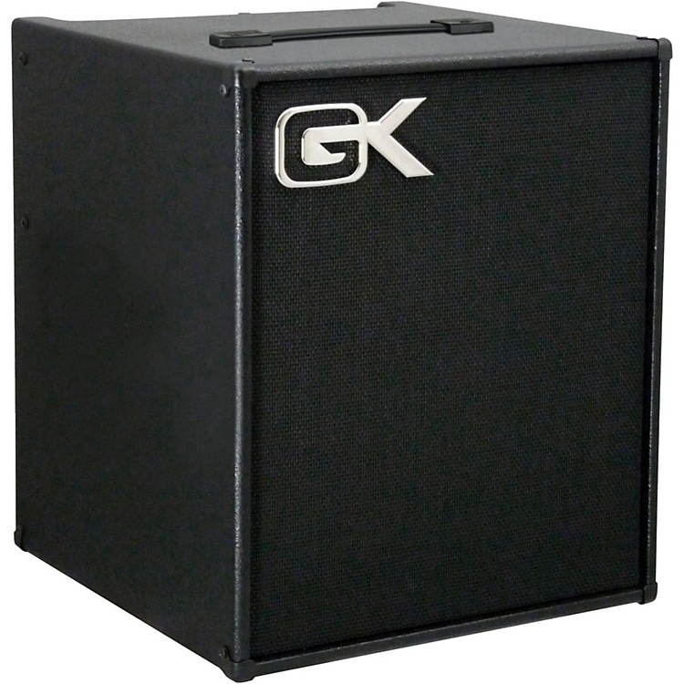 Gallien-KruegerMB112-II 200W 1x12 Bass Combo Amp with Tolex Covering
