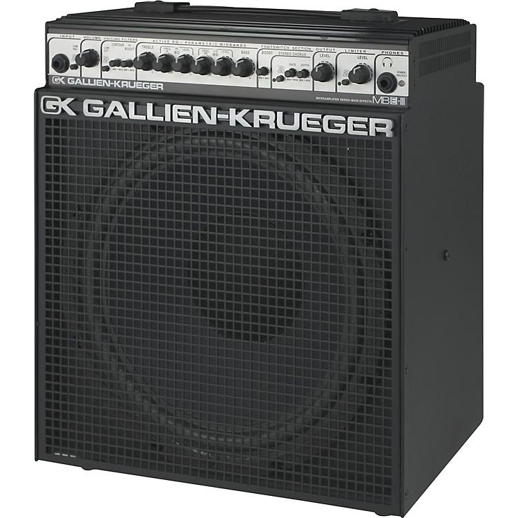 Gallien-KruegerMB150E-112III 150W MicroBass Combo Amp