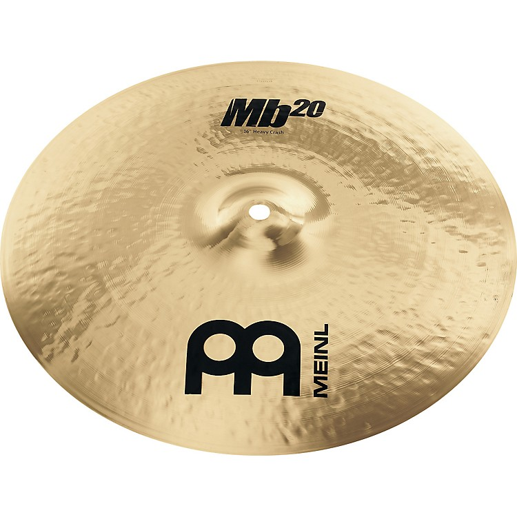 Meinl MB20 Heavy Crash 16 in.