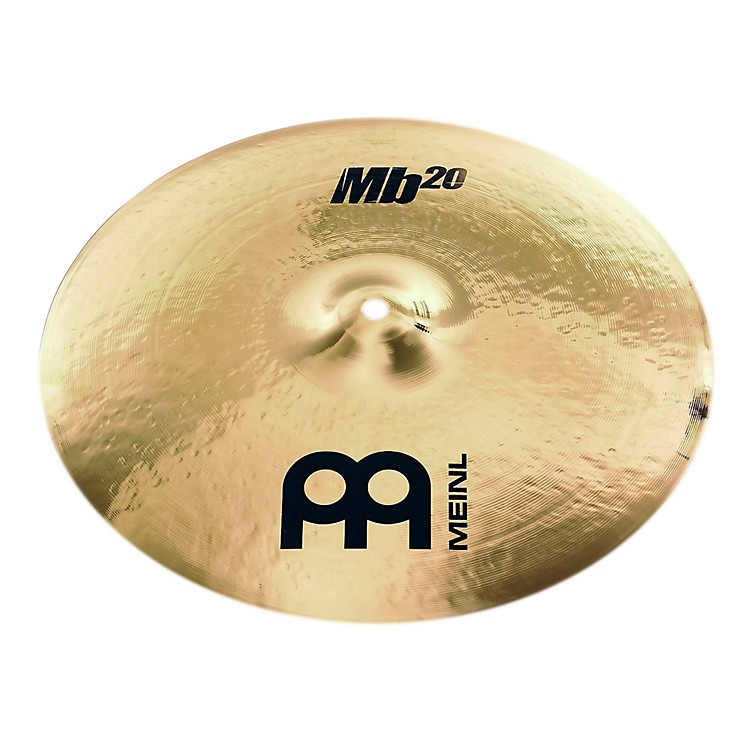 Meinl MB20 Heavy Crash 22 Inch