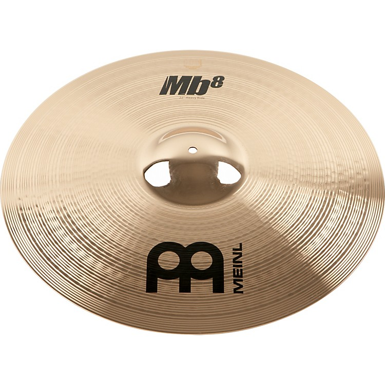 Meinl MB8 Heavy Ride Cymbal 22