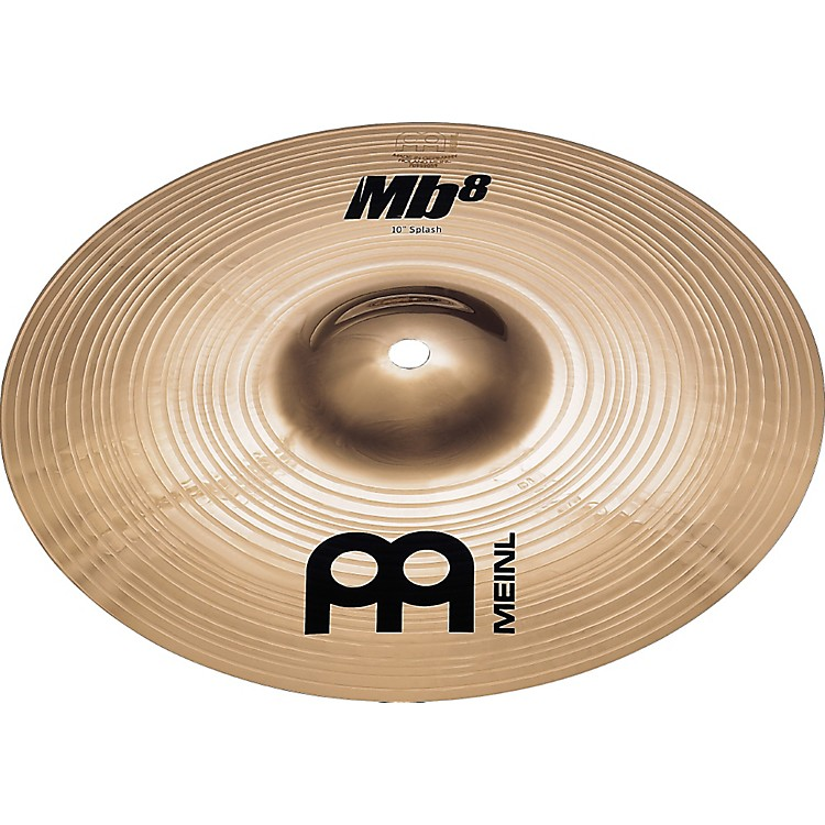 MeinlMB8 Splash Cymbal12 in.