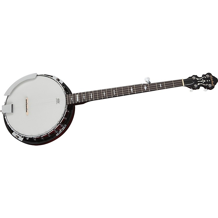 Mitchell MBJ200 Deluxe 5-String Banjo