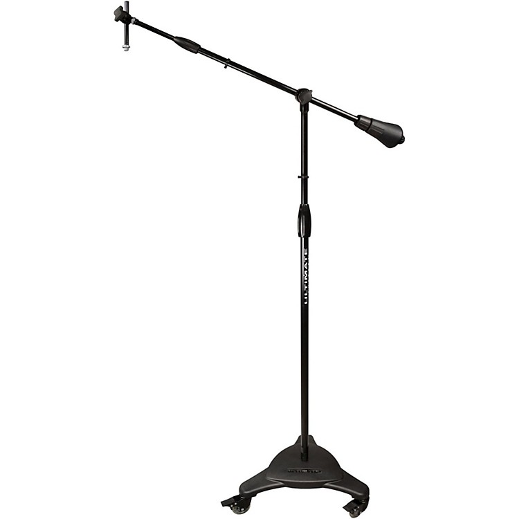 Ultimate Support MC-125 Professional Studio Boom Stand Black