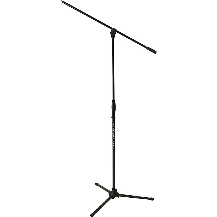 Ultimate Support MC-40 Mic Stand and Boom Package Black
