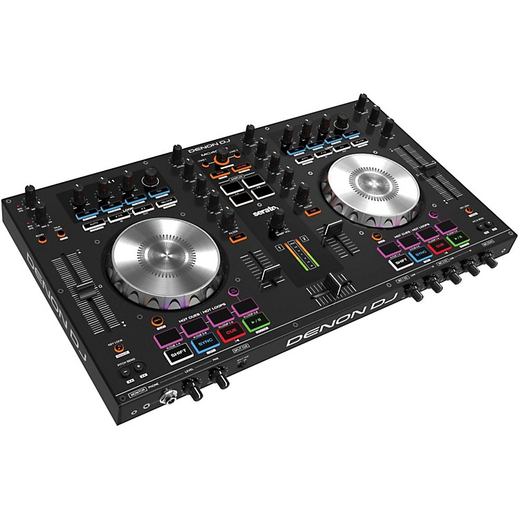 DenonMC4000 Professional Serato Controller