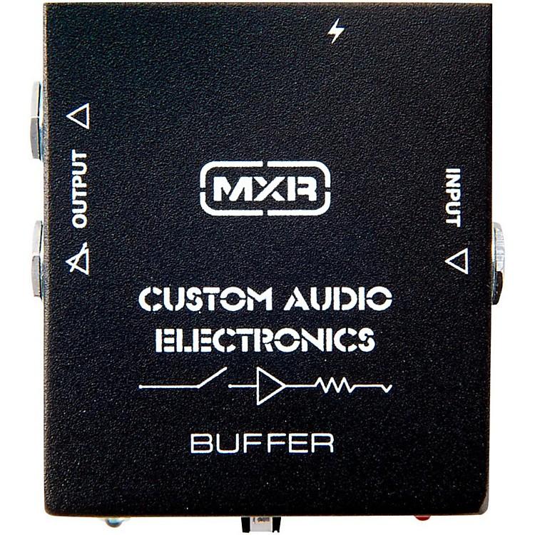 MXRMC406 CAE Buffer Guitar Effects Pedal