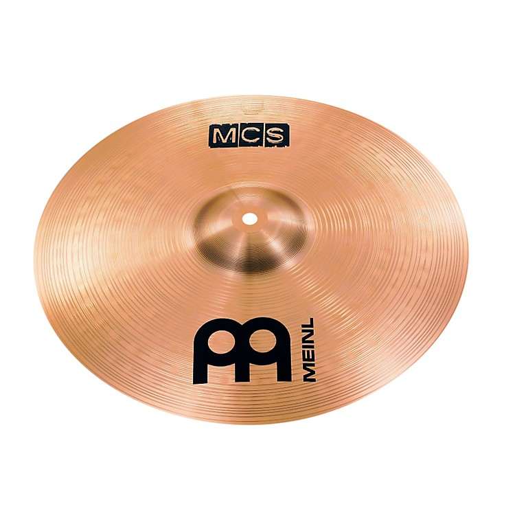 Meinl MCS Medium Crash Cymbal 14 in.