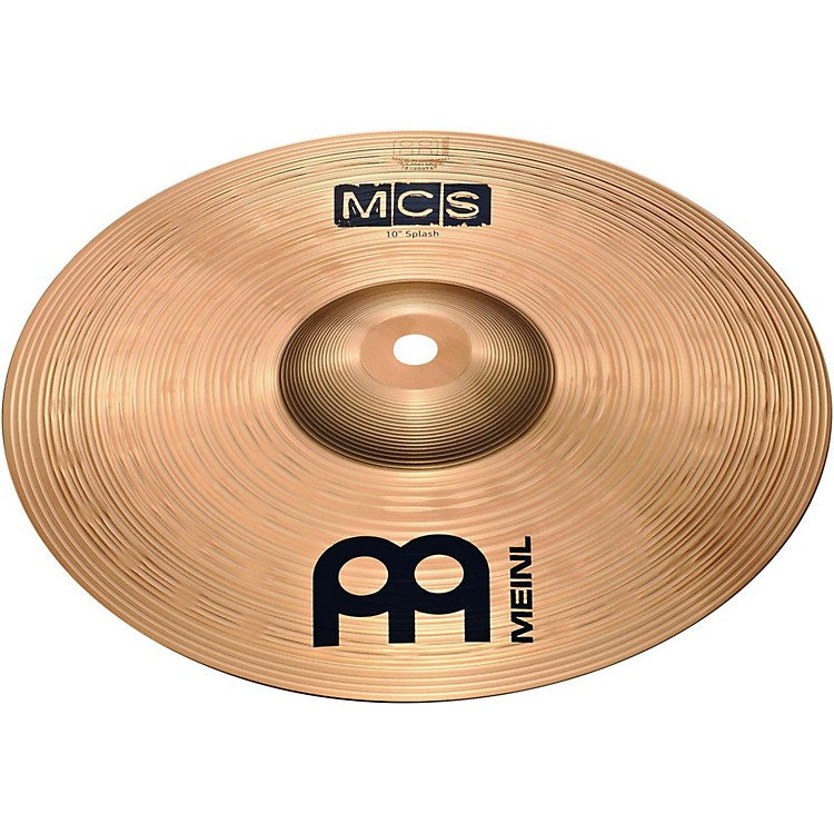 Meinl MCS Splash  10 Inches