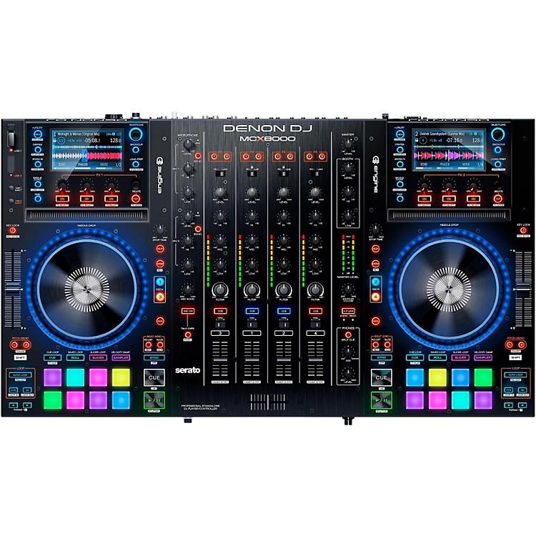 DenonMCX8000 DJ Controller