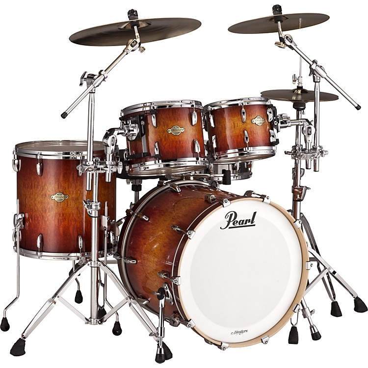Pearl MCX924 4-Piece Shell Pack