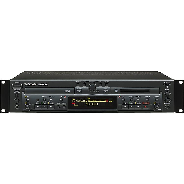 TascamMD-CD1 MiniDisc/CD Combo Deck