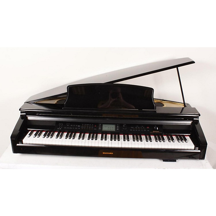 Suzuki MDG-100 Micro Grand Digital Piano Regular 886830731532