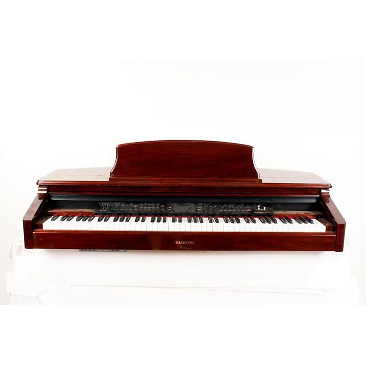 SuzukiMDG-300 Brown Micro Grand Digital Piano888365769936