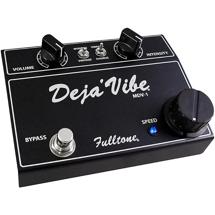 FulltoneMDV Mini DejaVibe/Chorus Pedal