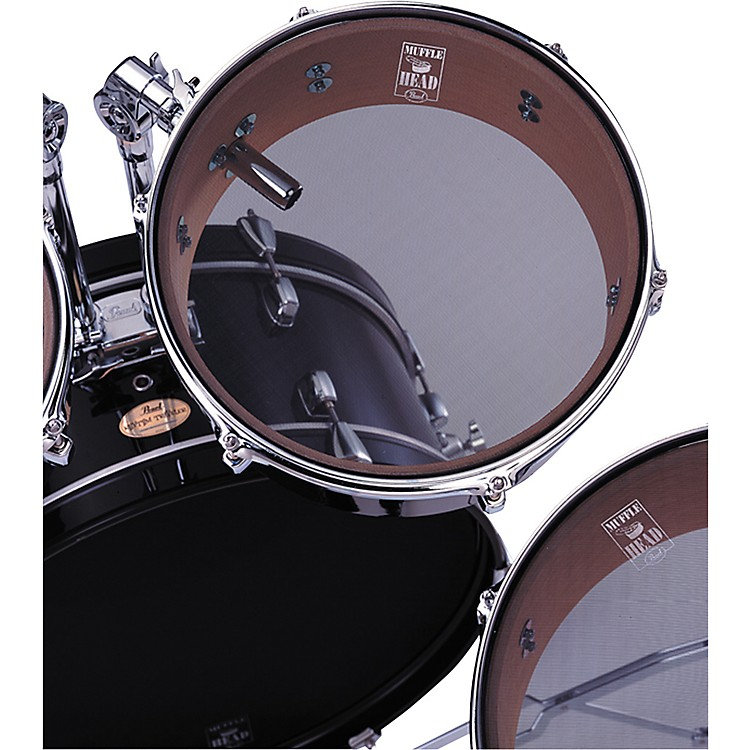 Pearl MFH Mesh Tom Head for Rhythm Traveler Drum  13 in.